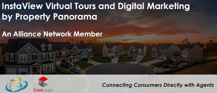 Property Panorama: Proud Member of the CoreLogic AllianceNetwork
